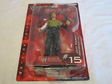 Jakks Pacific WWE Draft Raw Jeff Hardy #15 Action Figure