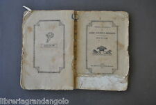 Storia Locale Lazio Lombardi Anzio Antico e Moderno Rovine Roma 1847