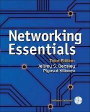 Networking Essentials (3rd Edition), Jeffrey S. Beasley, Piyasat Nilkaew, 078974