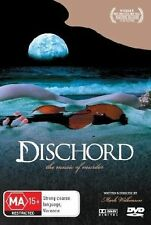 Dischord (DVD, 2006)
