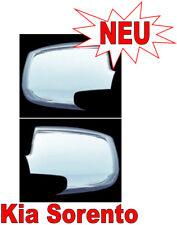 Accessoires kia sorento Chrome Miroir bouchons 2009-2012 Mirror Cover