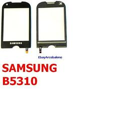 Kit TOUCH SCREEN +VETRO per SAMSUNG GT B5310 CORBY PRO VETRINO COVER DISPLAY