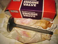 NEW ENGINE INLET VALVE - FITS: FORD CAPRI & CORTINA & ESCORT MEXICO (1970-ON)