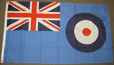 3X5 BRITISH ROYAL AIRFORCE FLAG RAF ENSIGN BRITAIN F172