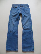 """Levi's ® 200 Bootcut Jeans Hose W 32 /L 32, robust, seltenes """"70's Cut"""" Modell !"""