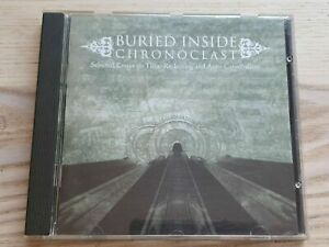 Buried Inside Chronoclast CD