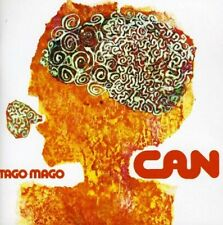 Can - Tago Mago [CD]