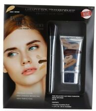 Miracle Skin Transformer Pure Reflection Fluid Finish Foundation SPF 40, 1.2 FL