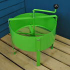 Factory Second - Rotary Soil Compost Sieve Screener