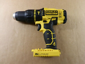 Stanley FatMax FMC626 Cordless 18V Combi Hammer Drill Body Only