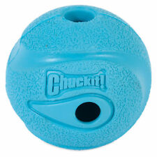 New Chuckit! Whistler Ball-Whistling Sound-Dog Puppy Toys Compatible Launchers
