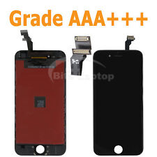 Apple iPhone 6 PLUS A1522 LED e touch Digitizer grado AAA +++ Bulk lotto di 5 Nero