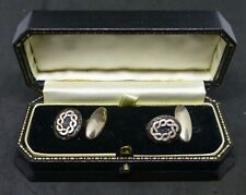 Antique 18ct Gold Cufflinks