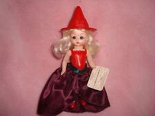 Mcdonalds Wizard of Oz Madame Alexander Wicked Witch W/tags
