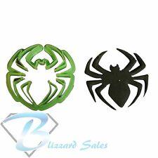 Spiderman Spider #1 Cookie Fondant Cutter 5cm 7cm 10cm Set Cake Decorating Tools