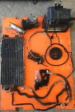 Aircon Kit Toyota Hilux Rn105, 1989/96. Freight May Very.