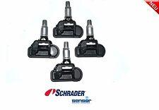 4x Reifendrucksensor RDKS Mercedes Benz C-Klasse W205 433 MHZ A0009050030