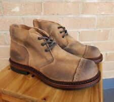 Nigel Cabourn X Red Wing 4632 Hawthorne Chukka Boots Iron Ranger Heritage Sz 8D