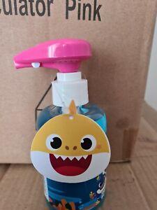 Pinkfong Baby Shark Singing Hand Wash Musical 250ml Kids Childrens Gift