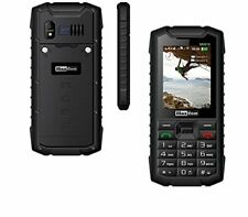 ☎ ² - DUAL SIM 3g/UMTS/hdspa/BT-Outdoor-cellulare-Rugged/Torcia/di G-telware ®