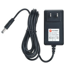 8FT cable WALL AC power adapter for Uniden UWDC25 wireless security CAMERA
