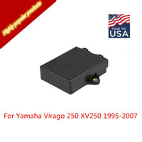 2UJ-82305-00-00 High Performance CDI Box For Yamaha Virago 250 XV250 1995-2007
