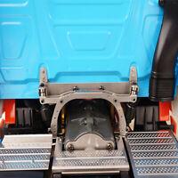 Car Buckle Head Cab Holder For 1/14 Tamiya SCANIA Semi Truck Model Accessories