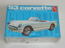 AMT '53 Corvette T310 Sealed Model Kit R10206