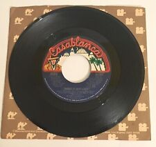 KISS / Shout It Out  Loud  & Sweet Pain / 1976 Blue labels 45 pressing / NM+