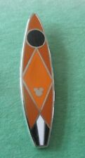 Surfboard - Chip (Chip & Dale) Disney Lapel Pin