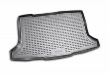 Fully Tailored Rubber Trunk Liner Mat Boot Cargo Tray fit FIAT SEDICI 2006-