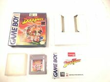 Disney's DuckTales Nintendo Game Boy Gameboy **GREAT SHAPE**