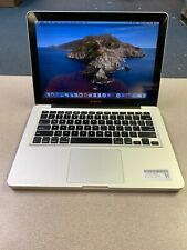 2012 Apple Macbook Pro 13in - 2.5ghz Intel Core i5 - Choose Specs & Condition