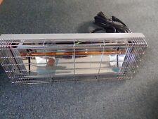 SOLAIRA COMMERCIAL 1.5K W Garage Patio Quartz Space Heater NEW