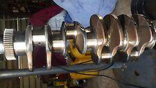 Caterpillar, CAT, 3116, 3126 or 3126B , Marine Diesel Engine , Crankshaft