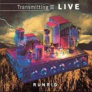 Runrig : Transmitting Live CD (1999) Highly Rated eBay Seller Great Prices