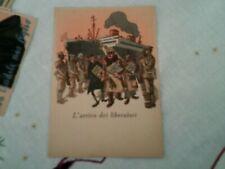 rara  cartolina  RSI