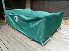Housse de Protection Housse de Couverture pour Meubles de Jardin 350x200x90