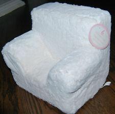Pottery Barn Kids Doll Sherpa Anywhere Chair