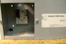 L C & D  GR 2400 SERIES LIGHTING PANEL PCC-1