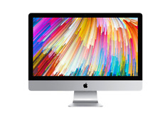 Apple iMac 27 Inch Retina 4K Mid 2017 Model 3.4 GHz 1TB *NEW*+Warranty!