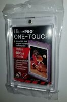 Ultra Pro One Touch Magnetic THICK Trading Sports Card Holder 180 pt size New