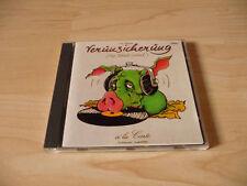 CD EAV - A la Carte - 1984 - RARE