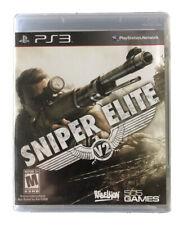 Sniper Elite V2  PS3 (2012) Complete