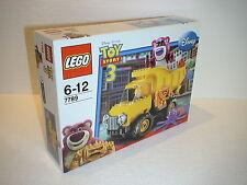 LEGO® Toy Story - 7789 Lotsos Kipplaster - Sammlerstück  - NEU/OVP - MISB