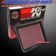 """IN STOCK"" K&N 33-2340 HI-FLOW AIR INTAKE FILTER 2006-2011 FORD FUSION 3.0L V6"
