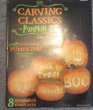 Halloween-Pumpkin Carving Kit-NEW-Combine for Free ship