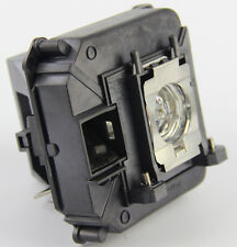 Projector Lamp w/Housing For Epson EH-TW6000W EH-TW5900,Philips inside OEM Bulb