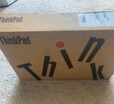 New listing Lenovo Thinkpad Laptop 13s 8Gb i5 4 core