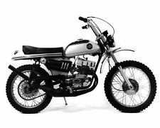 1976 Carabela Coyote 100 Enduro Motorcycle Photo c6372-YNEFN3